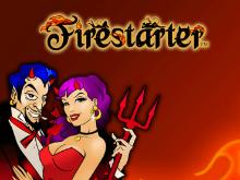 Азартная игра Поджигатель