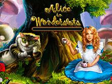 Азартная игра Алиса В Стране Чудес на сайте в хорошем качестве