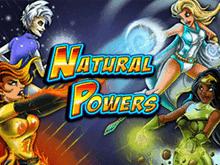 Игровой автомат Силы Природы